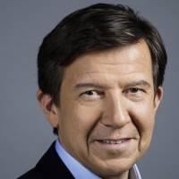Gilles Pélisson :