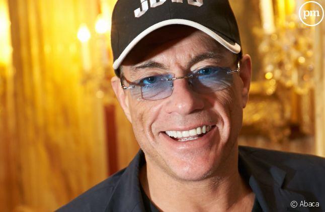 Jean-Claude Van Damme dans une série pour Amazon