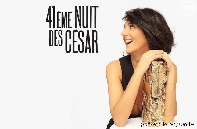 """<div class=""""desc impair"""">Florence Foresti a animé la 41 ème Cérémonie des César</div>"""