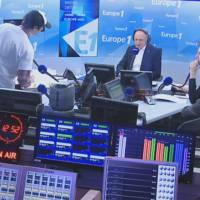 François Ruffin étrille Arnaud Lagardère sur Europe 1 et quitte brusquement le studio