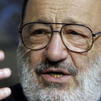Hommage à Umberto Eco : Arte diffuse