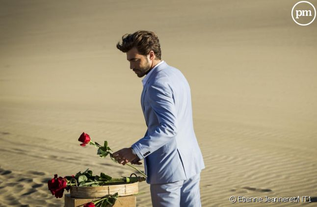 """Gian Marco est le """"Bachelor"""" de NT1"""