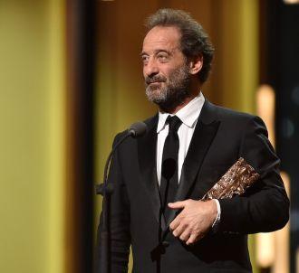 Vincent Lindon sacré meilleur acteur lors de la 41eme...
