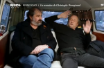 "Benoît Poelvoorde survolté dans ""50 mn inside"""