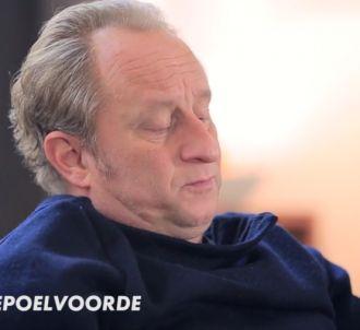 Clique.tv x Benoît Poelvoorde