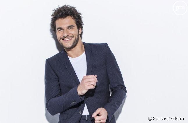 Amir représentera la France à l'Eurovision