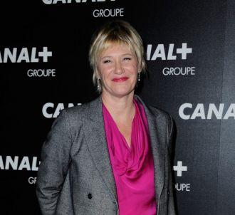 Maïtena Biraben est la Française la moins influente,...