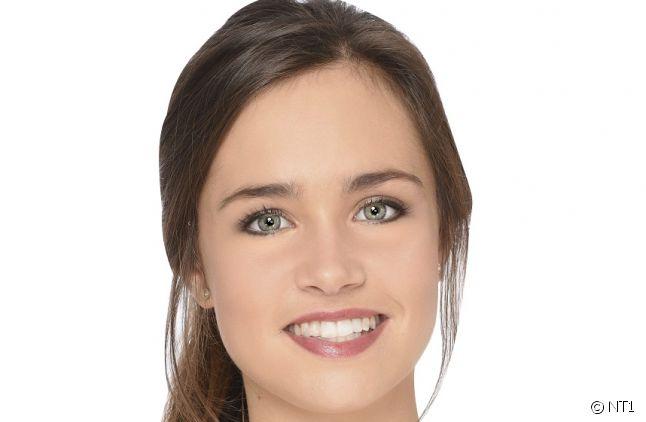 <p>Cindy, 24 ans, région parisienne.</p>