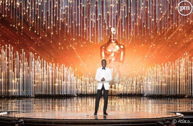 Chris Rock a présenté la 88e cérémonie de Oscars