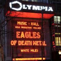 Canal+ va diffuser le concert des Eagles of Death Metal à L'Olympia