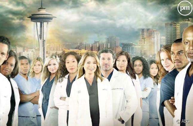 """""""Grey's Anatomy"""" a-t-elle réussi son retour face à """"Lebowitz contre Lebowitz"""" ?"""
