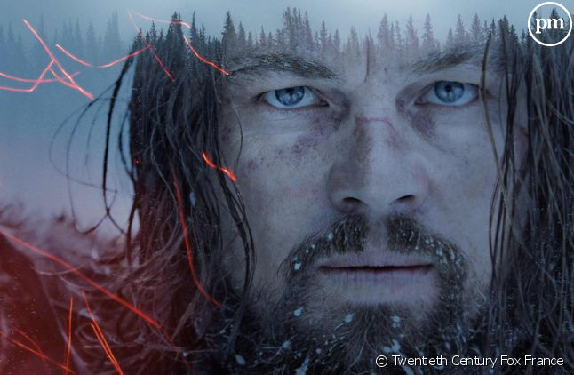 """The Revenant"" démarre en tête du box-office"