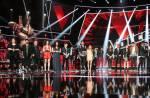 """""""The Voice"""" 2016, la finale : """"Il faut exagérer nos différences"""""""