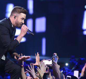 <p>Justin Timberlake enflamme l'Eurovision avec 'Can't...