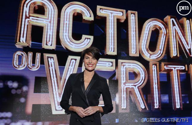 """""""Action ou vérité"""" revient le 10 juin sur TF1"""