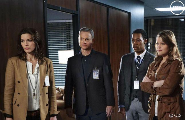 """Une saison 2 pour """"Criminal Minds: Beyond Borders"""""""