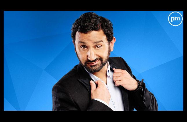 Cyril Hanouna, Europe 1.