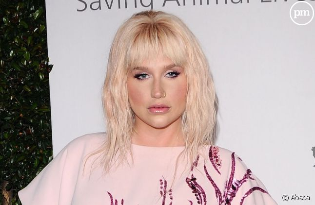 Kesha ne chantera pas aux Billboard Music Awards
