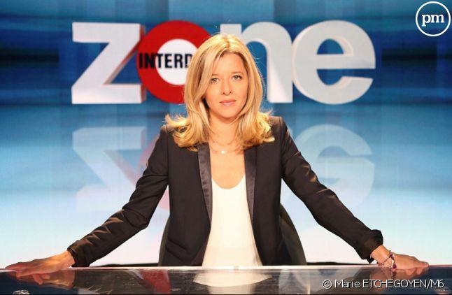 Wendy Bouchard quitte M6.