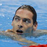 JO 2016 : Camille Lacourt dénonce le dopage dans la natation et déplore que Sun Yang