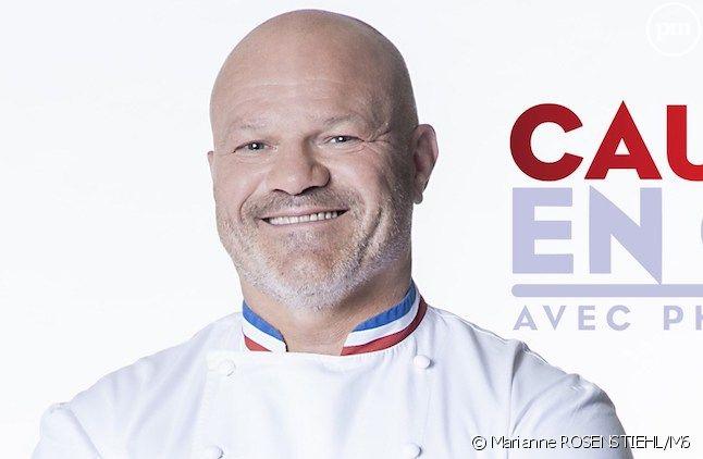 """Cauchemar en cuisine"""