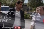 """""""Cherif"""" : France 2 lance la saison 4 ce soir"""