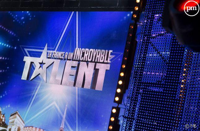 """""""Incroyable Talent"""", la finale."""
