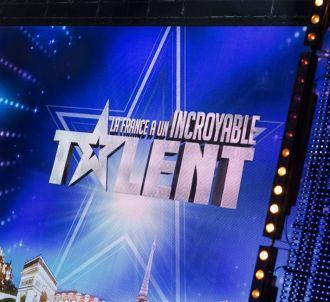 'Incroyable Talent', la finale.
