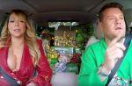 """Carpool Karaoke"" : James Corden fête Noël avec une pléiade de stars"