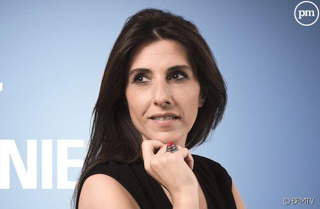 L'année médias vue par Nathalie Lévy