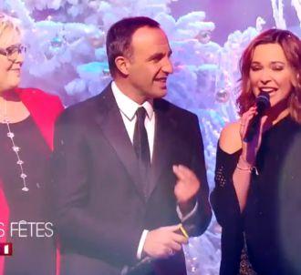 Clip de Noël 2016 de TF1