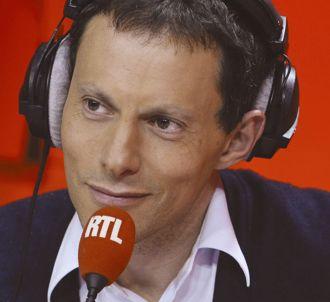 Marc-Olivier Fogiel, RTL.