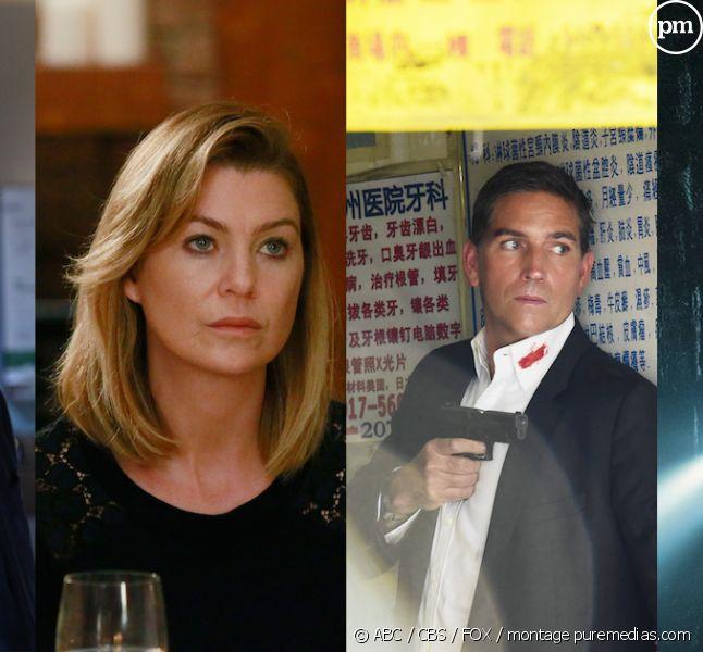 Les séries étrangères les plus suivies en 2016