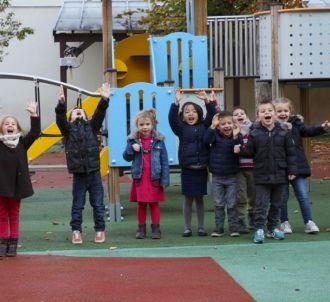 'La vie secrète des enfants', sur TF1.
