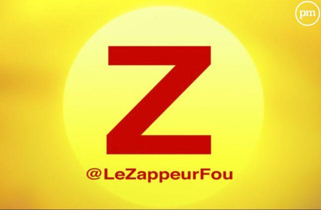 @LeZappeurFou sur Twitter.