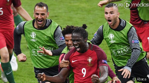 L'Euro de football écrase le classement des meilleures audiences 2016