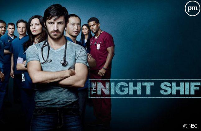 """""""Night Shift"""""""