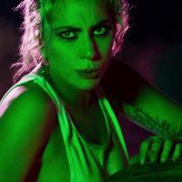 Lady Gaga dévoile le clip de