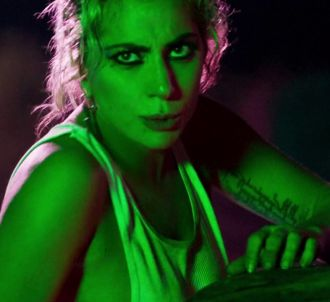 Le clip 'John Wayne' de Lady Gaga