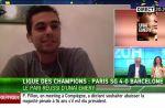 """Un journaliste sportif très énervé contre Pascal Praud : """"Certains te traitent comme de la merde"""""""