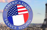 """America first, France second"" sur C8"