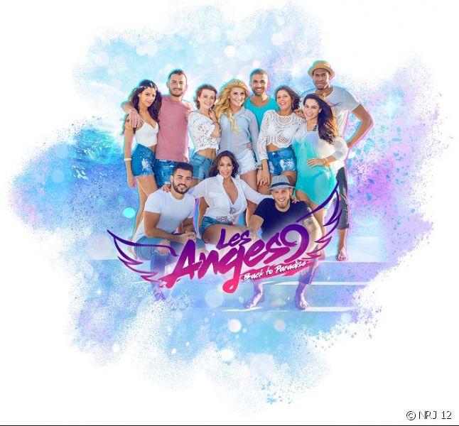 """""""Les Anges 9"""""""