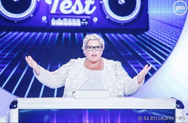 """""""Le Grand Blind Test"""" sur TF1"""
