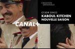 """""""Kaboul Kitchen"""" saison 3 : Stéphane de Groodt remplace Gilbert Melki ce soir sur Canal+"""