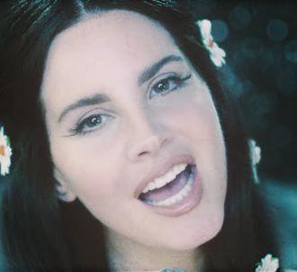 Lana Del Rey dévoile le clip de 'Love'