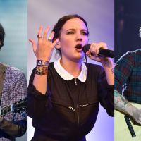 Disques : Les Victoires boostent Vianney et Jain, record historique pour Ed Sheeran