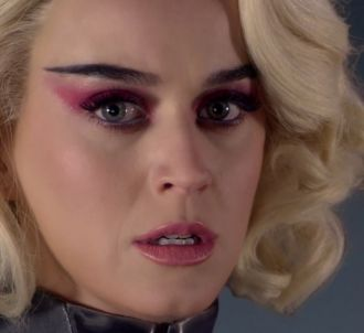 Le clip 'Chained to the Rhythm' de Katy Perry