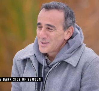 Elie Semoun se confie sur Dieudonné dans 'Le Gros Journal'.
