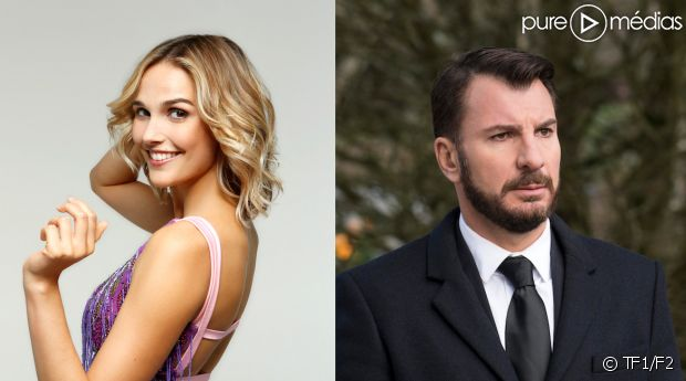 Camille Lou de retour sur TF1 avec Michaël Youn et Pascal Elbé !