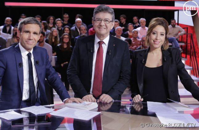"""""""L'émission politique"""""""